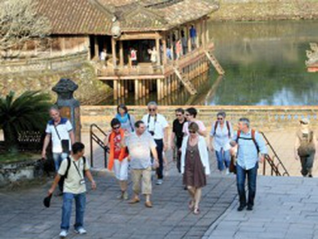 Ngành du lịch Việt Nam tăng hạng cạnh tranh