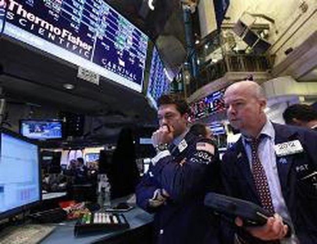 S&P 500 tăng tuần thứ 4 liên tiếp