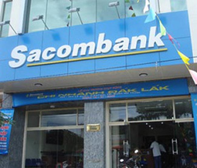 Sacombank: Dành 1.000 tỷ đồng cho DN vay lãi suất  16,5%/năm