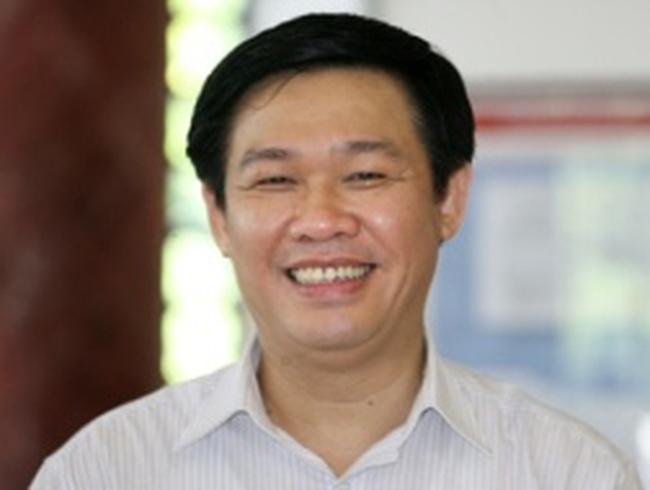"""Bộ trưởng Huệ sang Singapore tìm """"kế"""" tái cấu trúc DNNN"""