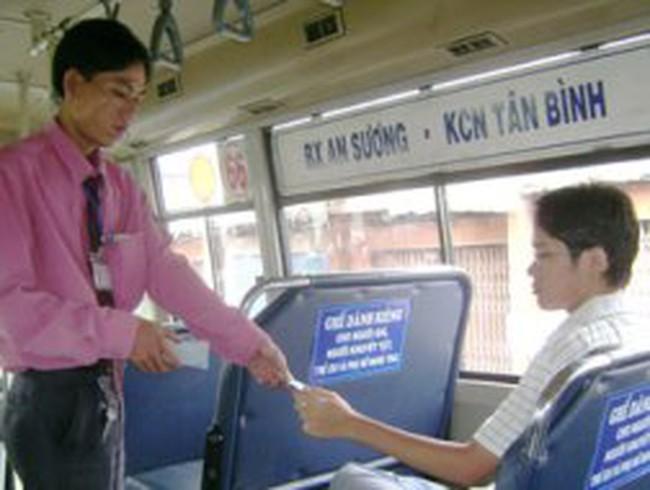 Hà Nội và TPHCM phải quy hoạch lại mạng lưới xe buýt