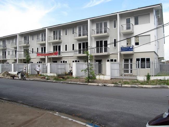Tin tức, dự án bất động sản nổi bật tuần 2 tháng 3