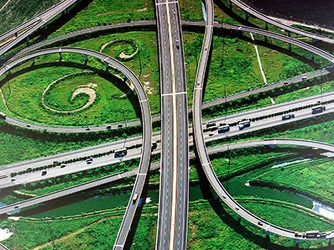 Cần 40 tỷ USD đầu tư phát triển giao thông vận tải hạ tầng