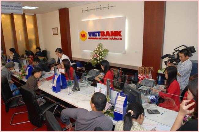 VIETBANK: Năm 2011 đạt 395 tỷ đồng lợi nhuận