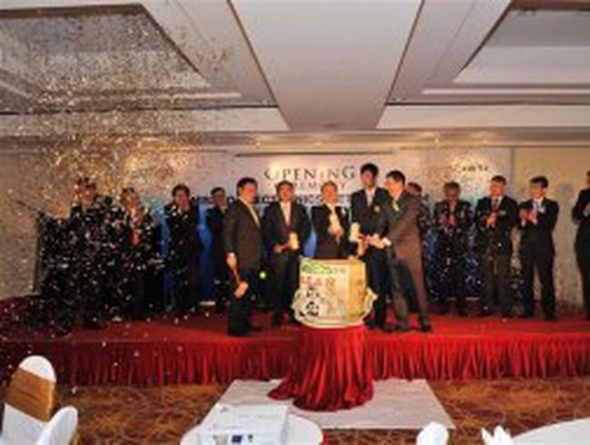 Nissho Electronics mở công ty tại Việt Nam