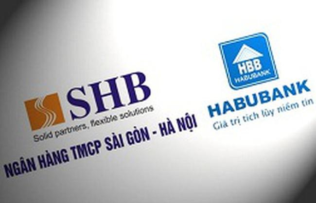 SHB mua lại Habubank?