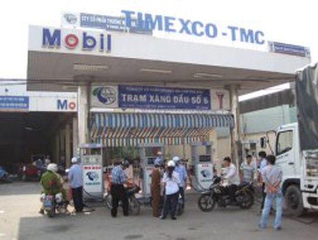 TMC: Dự kiến phân phối 1,06 triệu cổ phiếu không phân phối hết cho 3 cổ đông lớn