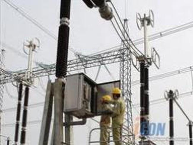 Ký hợp đồng tín dụng 820 tỷ đồng cho hai dự án điện