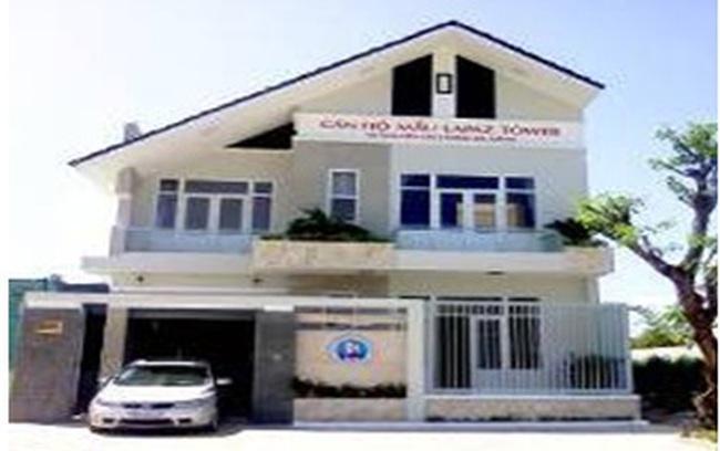Nhà Đà Nẵng: Chào đón khách hàng tham quan căn hộ mẫu Lapaz Tower