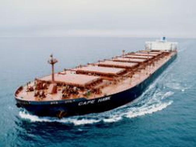 2012 - năm khủng hoảng của ngành vận tải biển?