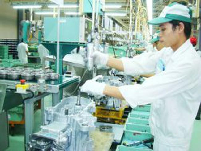 Các nhà sản xuất xe máy tính chuyện tiến vào thị trường khu vực