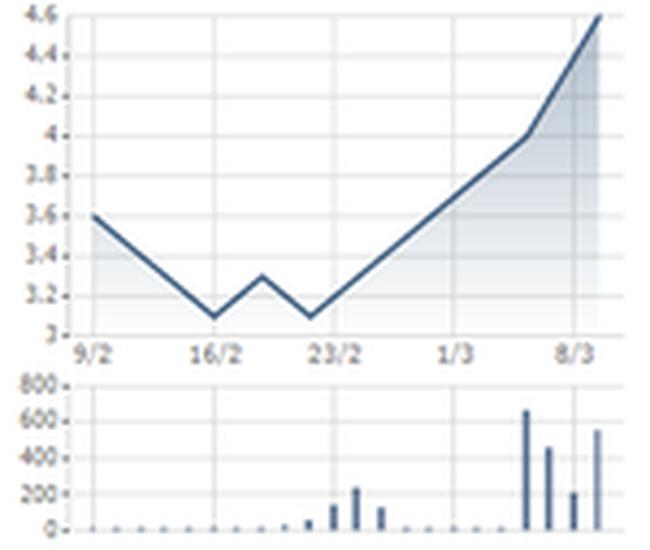 SBS: Phát hành thành công 800 tỷ đồng Trái phiếu chuyển đổi