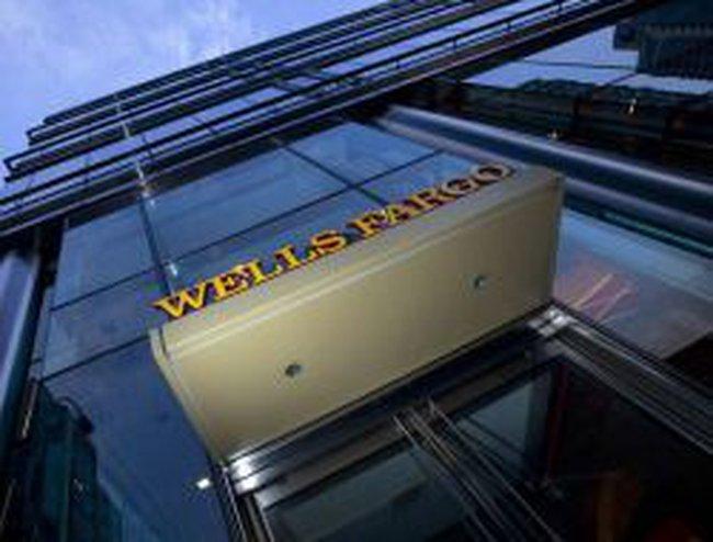 Wells Fargo dẫn đầu các ngân hàng Mỹ về tỷ lệ trả cổ tức