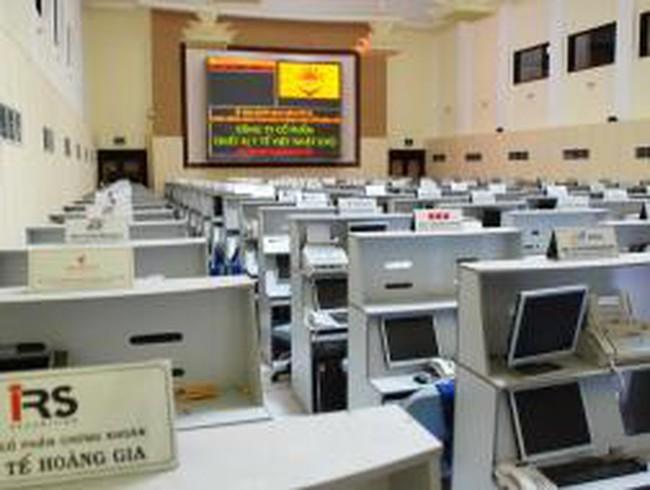 JVC: Vietnam Equity Holding đã mua gần 860.000 cổ phiếu