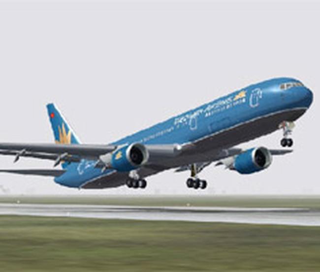 Vietnam Airlines hoãn kế hoạch IPO tới nửa cuối năm 2013