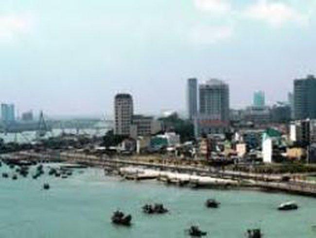Đà Nẵng thu hút mạnh đầu tư nước ngoài