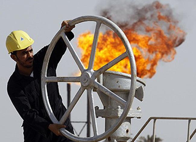 Cú sốc dầu mỏ năm 2012 cực kỳ nguy hiểm?