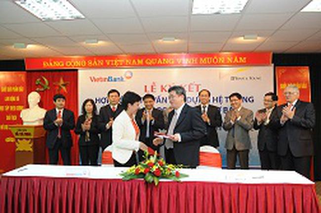 Vietinbank thuê Ernst&Young xây dựng hệ thống quản lý rủi ro cơ bản
