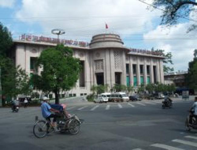 IMF: Hạ trần lãi suất sẽ khiến các ngân hàng nhỏ khó khăn hơn