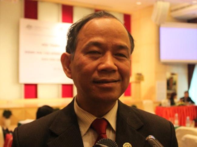 TS Nguyễn Minh Phong: Cả bộ máy chỉ huy ngành điện lương khủng thì trách nhiệm xã hội ở đâu