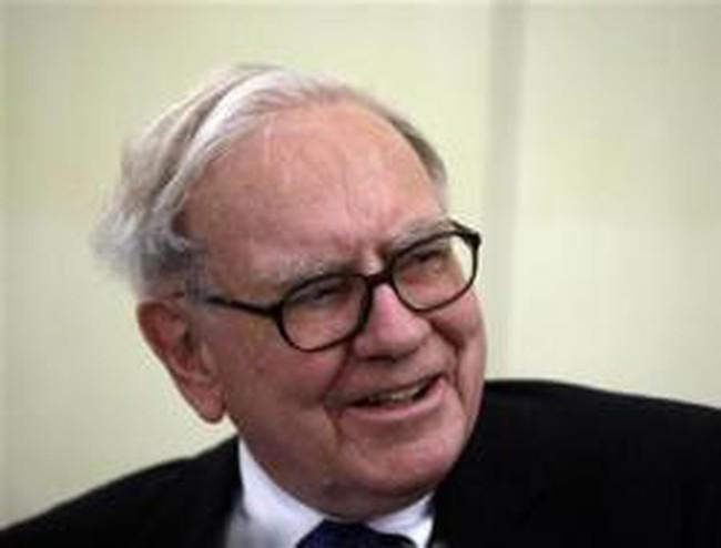 """Đa số người Mỹ tán thành """"thuế Buffett"""""""