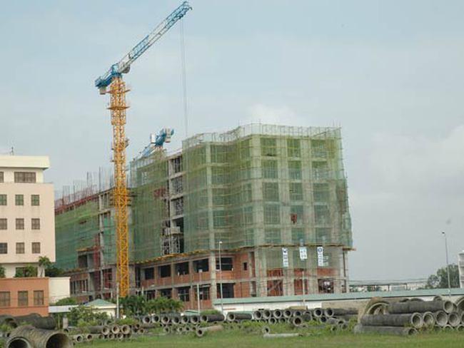 Sẽ phải nộp bao nhiêu thuế nhà cho mỗi m2 đất?
