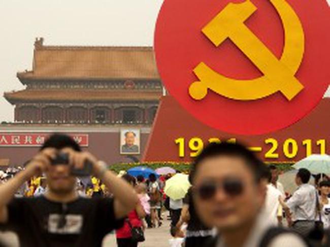 FDI vào Trung Quốc giảm 4 tháng liên tiếp