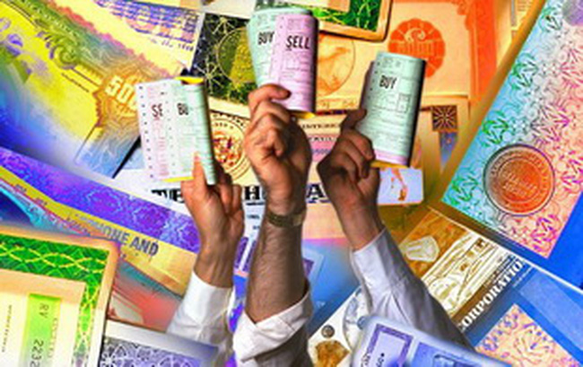 Hơn 3000 tỷ đổ vào thị trường: Lòng tham lại bị kích thích