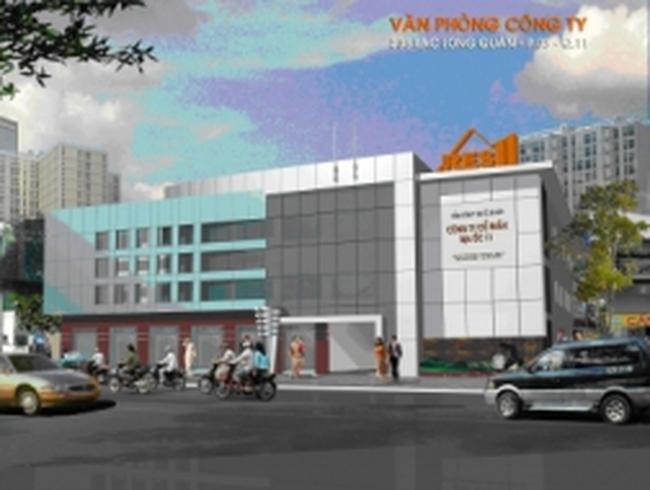 D11: UBND Tp. HCM chỉ đạo việc điều chỉnh quy hoạch dự án Khu dân cư An Phú