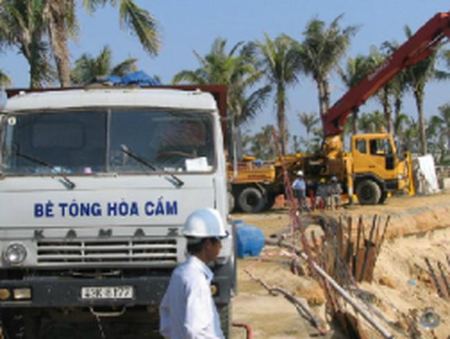 HCC: Năm 2012 dự kiến kế hoạch LNTT 15,95 tỷ đồng