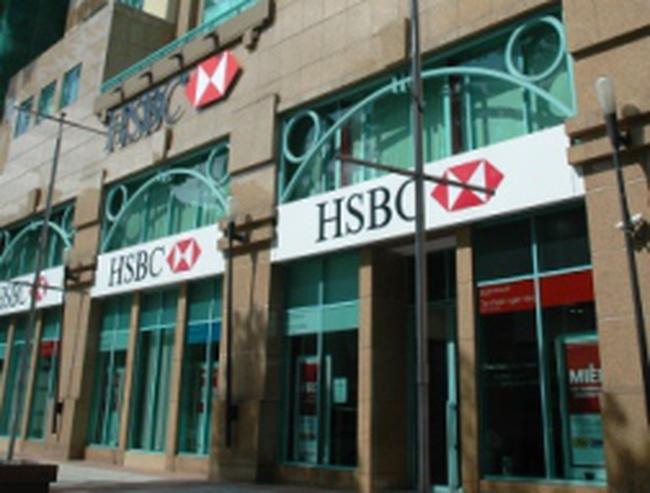 HSBC: Năm 2012 lạm phát ở VN không đáng quan ngại bằng tăng trưởng tín dụng thấp