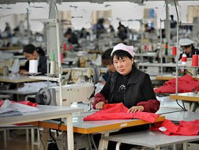 Trung Quốc tăng lương, cơ hội cho Việt Nam