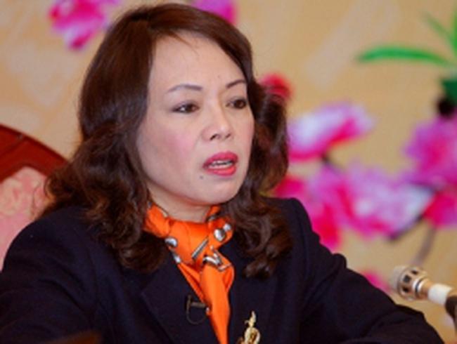 Bộ trưởng Y tế đối thoại trực tuyến về điều chỉnh giá dịch vụ y tế
