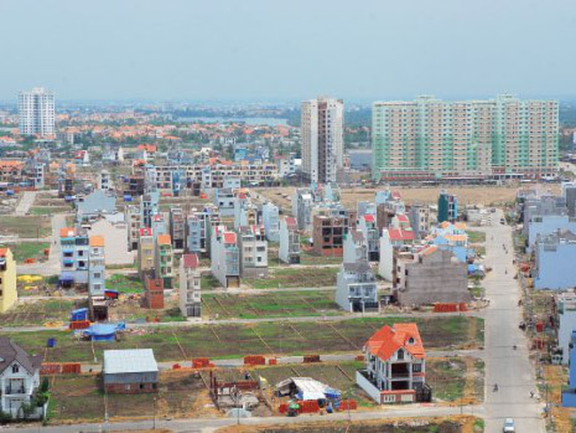 Ông Đặng Hùng Võ: Kiến nghị sửa 6 điểm trong Luật Đất đai để thu hút FDI