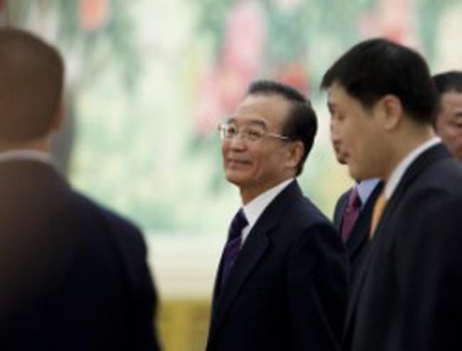 """JPMorgan: Kinh tế Trung Quốc bước vào giai đoạn """"hạ cánh khó nhọc"""""""