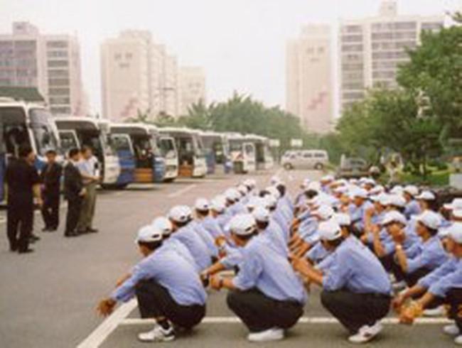 Rút giấy phép nếu DN để lao động bỏ trốn nhiều tại Đài Loan