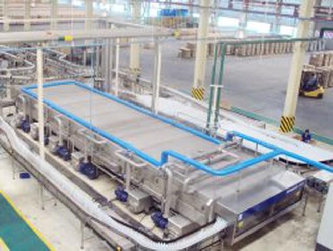 Pepsico Việt Nam mở nhà máy mới ở Đồng Nai