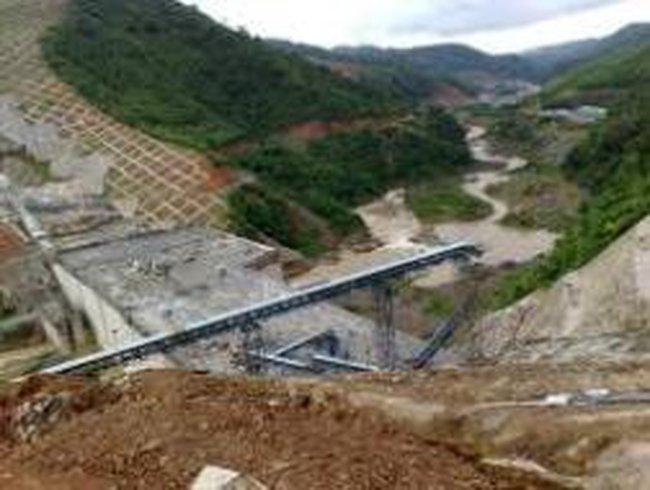 Vay 64,2 triệu USD xây dựng thủy điện Srêpôk 4A
