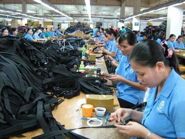 Việt Nam có lợi khi doanh nghiệp Nhật phân tán sản xuất rộng hơn