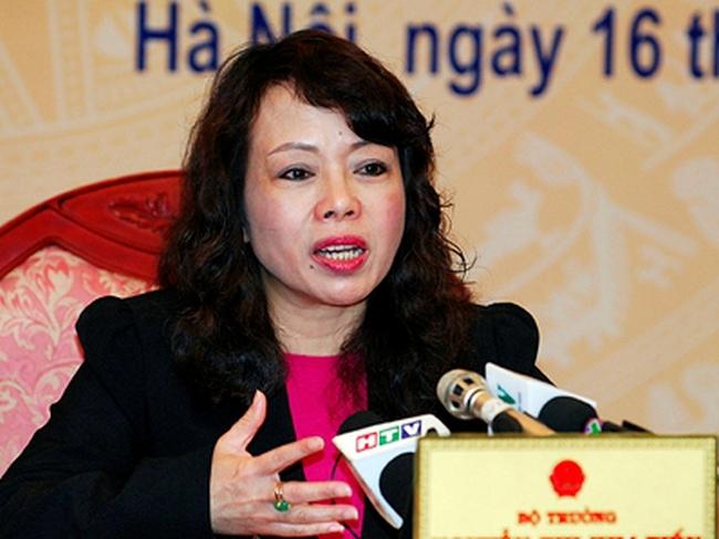 Bộ trưởng Bộ Y tế: Sẽ đề xuất các loại BHXH khác nhau