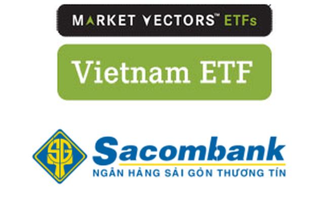 """Market Vector Vietnam ETF đã miệt mài """"gom """" STB trong tuần qua?"""
