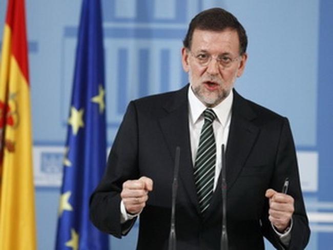Nợ Tây Ban Nha tăng kỷ lục