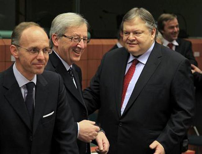 Châu Âu có thể tăng giá trị các gói cứu trợ lên gần 700 tỷ Euro