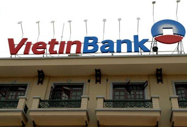 S&P xếp hạng tín dụng Vietinbank ở mức B+/B