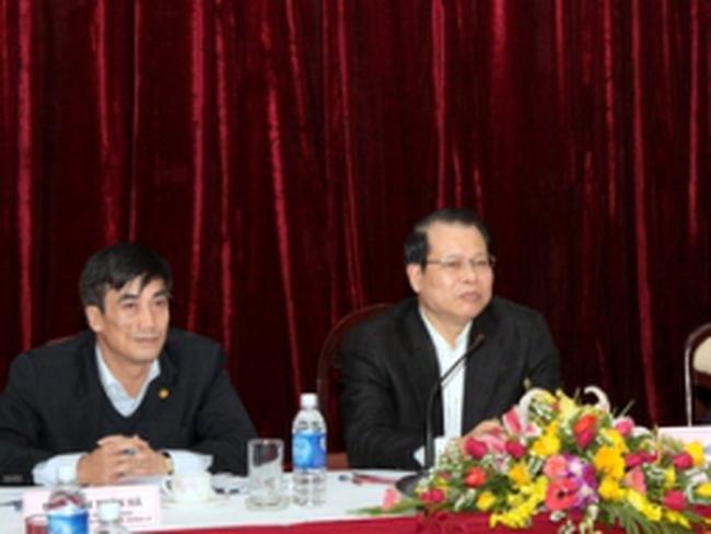Ngân hàng Phát triển Việt Nam cần sớm hoàn thành đề án tái cơ cấu