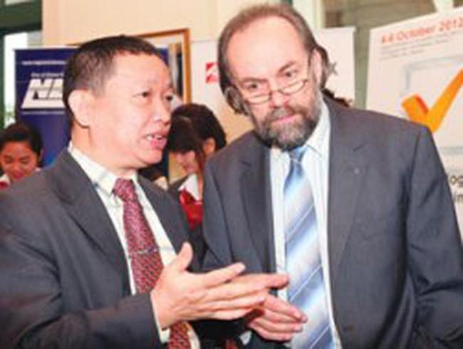 Nâng chất dòng vốn đầu tư trực tiếp nước ngoài: Đích ngắm là các TNC