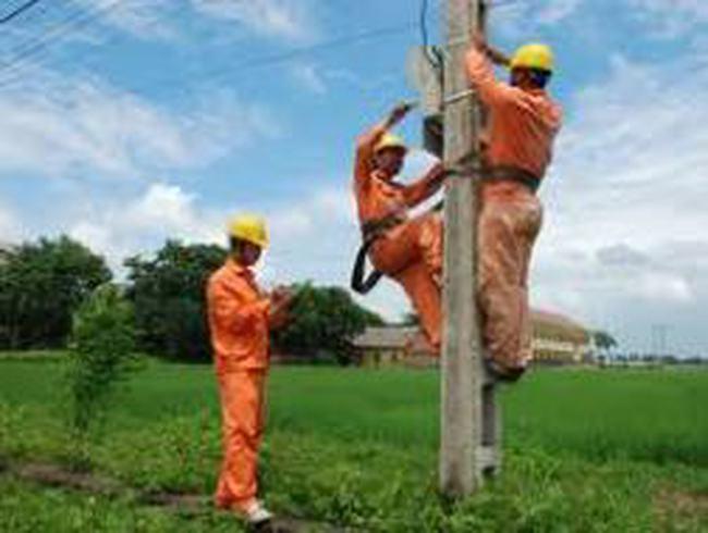 EVN: Chưa đề xuất tăng giá điện
