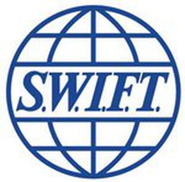 Swift cắt dịch vụ đối với các ngân hàng Iran