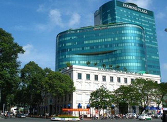 Tp.HCM đứng thứ 27 thế giới về giá thuê văn phòng đắt đỏ