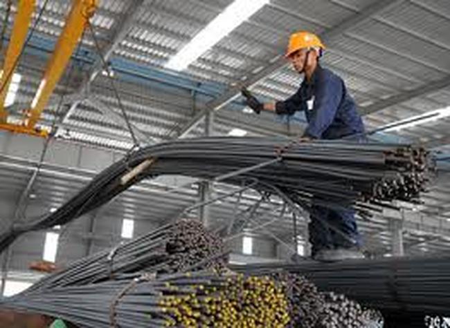 HPG: Tháng 2/2012 tiêu thụ được gần 60.000 tấn thép